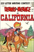 Dennis the Menace in California (1965 Giants) 47