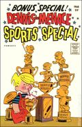 Dennis the Menace Sports Special (1968 Giants) 52