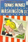 Dennis the Menace in Washington DC (1963 Giants) 26