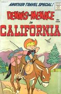 Dennis the Menace in California (1965 Giants) 33