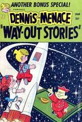 Dennis the Menace Way Out Stories (1967 Giants) 73