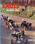 Eagle Annual HC (1952-1992 Hulton/Fleetway) 1964