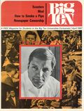 Big Ten Magazine (1967 Big Ten Magazine, Inc.) Vol. 1 #7