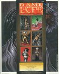 Dame Lucifer Portfoilio Set One (1994) 1