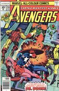 Avengers (1963 1st Series) UK Edition 156UK