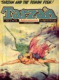 Tarzan Adventures (UK 1953-1959 Westworld Publications) Vol. 6 #24