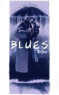 Tim Sale Blues (2007 Tim Sale) Sketchbook 2007