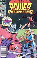 Power Pachyderms (1989 Marvel) Mark Jewelers 1MJ