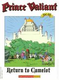Prince Valiant TPB (1984-2004 Fantagraphics) 48-1ST