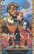 Myst Book of the Black Ships (1997) 1B