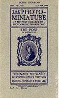 Photo-Miniature (1899-1930s Tennant and Ward) Magazine Vol. 1 #2
