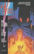 Next Nexus TPB (1989 First Publishing) 1-1ST