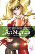 Art Mignon Sketchbook (2013 Identity Comics) 2013 Part 2