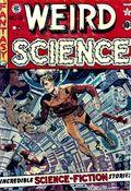 Weird Science (1950 E.C.) Canadian Edition 12