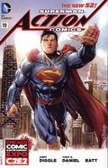 Action Comics (2011 2nd Series) 19C2E2