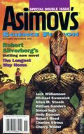 Asimov's Science Fiction (1977-2019 Dell Magazines) Vol. 25 #10/11