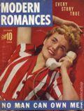 Modern Romances (1930-1997 Dell Publishing) Magazine Vol. 24 #5