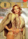 Oui (1972-2008 Playboy Productions) Magazine Vol. 3 #1