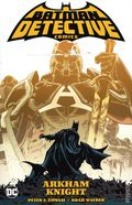 Batman Detective Comics TPB (2020 DC) By Peter J. Tomasi 2-1ST