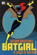 Batman Adventures Batgirl A League of Her Own TPB (2020 A DC Digest) 1-1ST