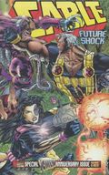 Cable (1993 1st Series) 25N