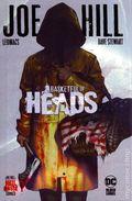 Basketful of Heads HC (2020 DC Black Label) 1-1ST