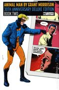 Animal Man HC (2018 DC/Vertigo) 30th Anniversary Deluxe Edition 2-1ST
