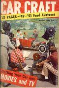 Car Craft (1953 Petersen Publishing) Vol. 5 #4