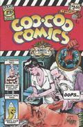 Coo Coo Comics (1992) 1