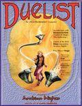 Duelist Magazine (1994-1999 Wizards of the Coast) 1