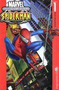 Ultimate Spider-Man (2000) 1KOOLTOYS