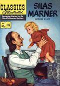 Classics Illustrated (1951 Thorpe & Porter) UK 55[HRN141]