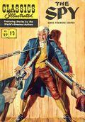 Classics Illustrated (1951 Thorpe & Porter) UK 27[HRN141]