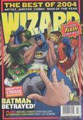 Wizard the Comics Magazine (1991) 159BP