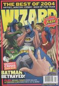 Wizard the Comics Magazine (1991) 159BU