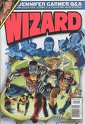 Wizard the Comics Magazine (1991) 159AU