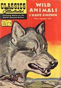 Classics Illustrated (1951 Thorpe & Porter) UK 152[HRN154]