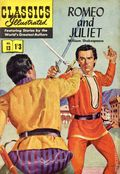 Classics Illustrated (1951 Thorpe & Porter) UK 13[NOHRN]