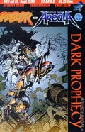 Razor Warrior Nun Areala Dark Prophecy (2000) 1
