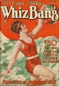 Captain Billy's Whiz Bang (1919-1936 Fawcett) 101