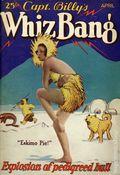 Captain Billy's Whiz Bang (1919-1936 Fawcett) 111