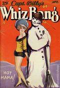 Captain Billy's Whiz Bang (1919-1936 Fawcett) 124