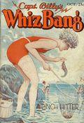 Captain Billy's Whiz Bang (1919-1936 Fawcett) 156