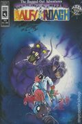 Bugged Out Adventures of Ralfy Roach (1993 1st Series) 3