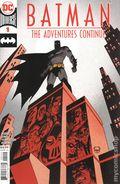 Batman the Adventures Continue (2020 DC) 1C