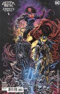 Dark Nights Death Metal Trinity Crisis (2020 DC) 1B