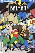 DC Classics the Batman Adventures (2020 DC) 4