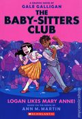 Baby-Sitters Club GN (2015- Scholastic) Full Color Edition 8-1ST