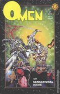 Omen (1989 Northstar) 2nd Printing 1
