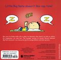 Little Big Nate No Nap! HC (2020 Amp Kids) A Board Book 1-1ST